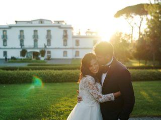 Le nozze di Gennaro e Laura 2
