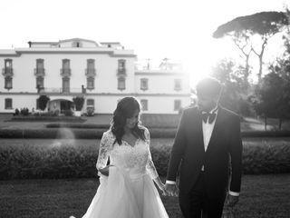 Le nozze di Gennaro e Laura 3