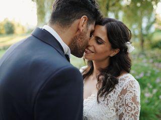 Le nozze di Gennaro e Laura