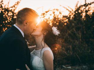 Le nozze di Daniele e Simona