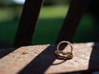 Le nozze di Fabio e Chiara 1