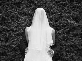 Le nozze di Simona e Piermario 1