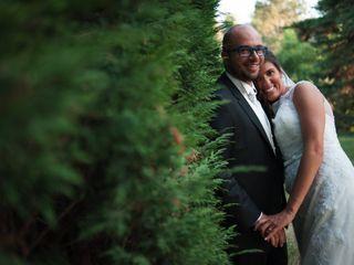 Le nozze di Simona e Piermario 2