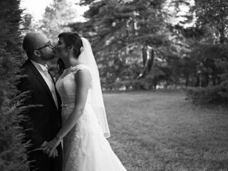 Le nozze di Simona e Piermario 3