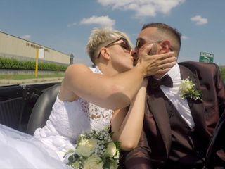 le nozze di Elisa e Gianmarco 1