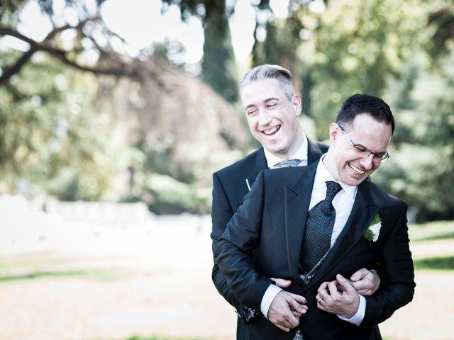 Le nozze di Ivan e Luca