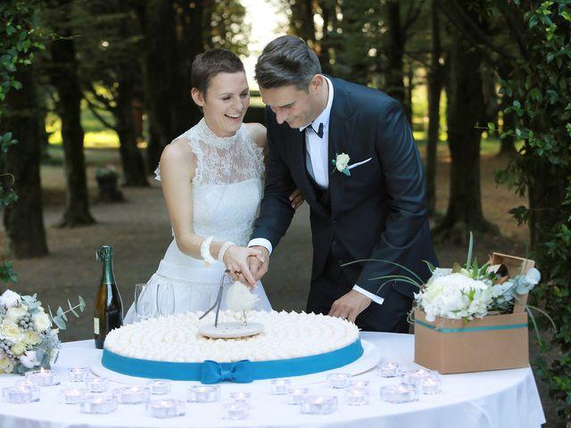 le nozze di Annalisa e Filippo