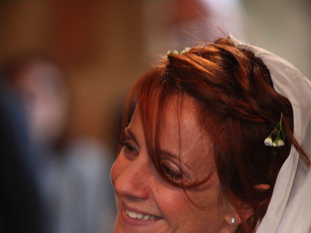 Il matrimonio di Daniele e Roberta a Castano Primo, Milano 3