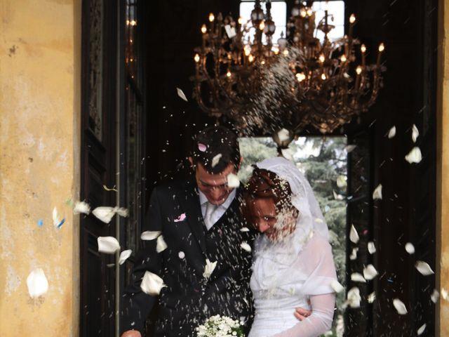 Il matrimonio di Daniele e Roberta a Castano Primo, Milano 6