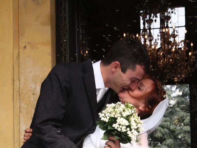 Il matrimonio di Daniele e Roberta a Castano Primo, Milano 7
