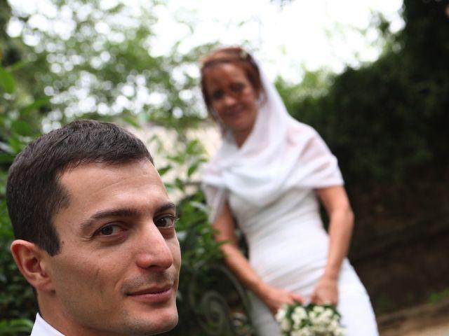 Il matrimonio di Daniele e Roberta a Castano Primo, Milano 8