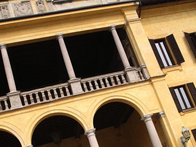 Il matrimonio di Daniele e Roberta a Castano Primo, Milano 12