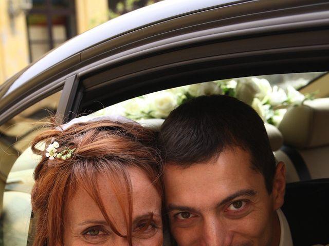 Il matrimonio di Daniele e Roberta a Castano Primo, Milano 13