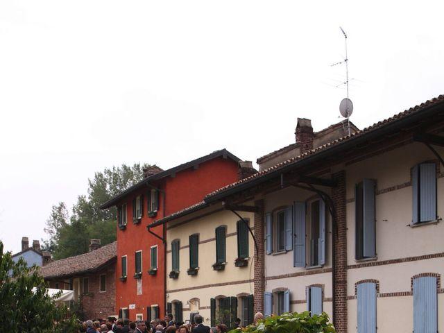 Il matrimonio di Daniele e Roberta a Castano Primo, Milano 17