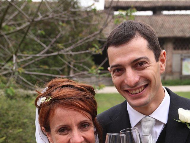 Il matrimonio di Daniele e Roberta a Castano Primo, Milano 18