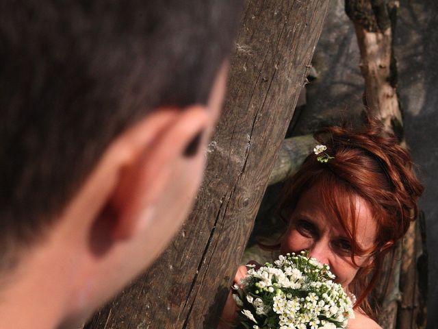 Il matrimonio di Daniele e Roberta a Castano Primo, Milano 22