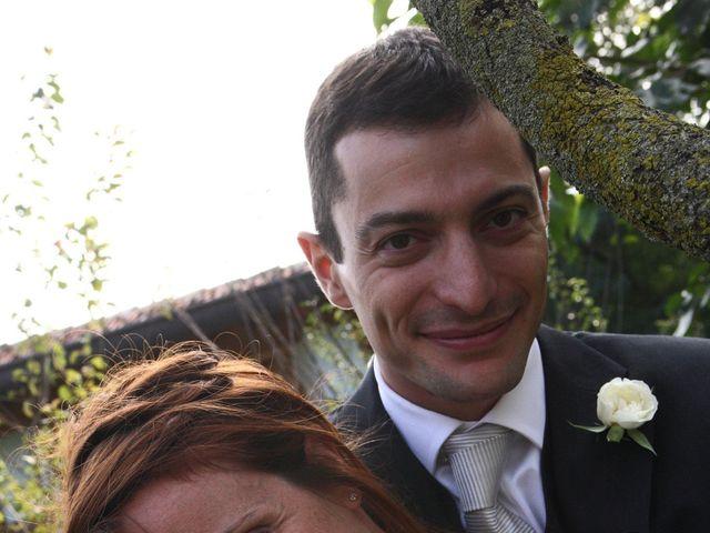 Il matrimonio di Daniele e Roberta a Castano Primo, Milano 24