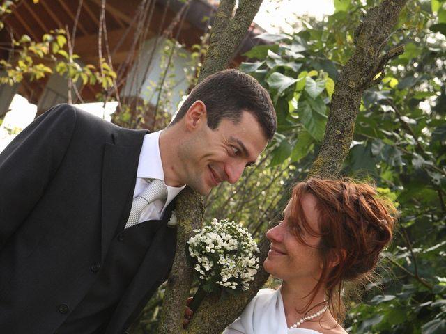 Il matrimonio di Daniele e Roberta a Castano Primo, Milano 25
