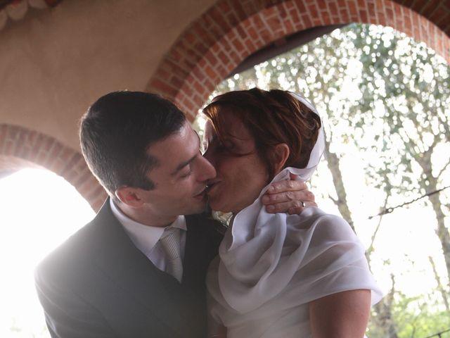 Il matrimonio di Daniele e Roberta a Castano Primo, Milano 27