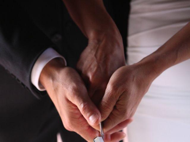 Il matrimonio di Daniele e Roberta a Castano Primo, Milano 28