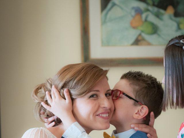 Il matrimonio di Andrea e Lucia a Bitonto, Bari 8