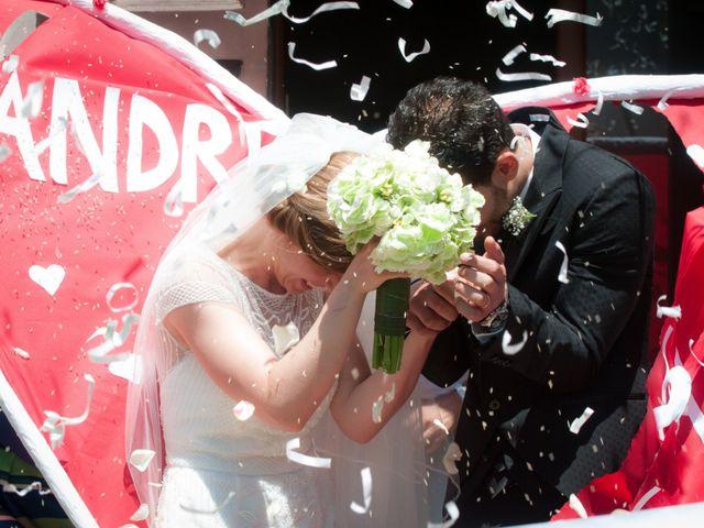 Il matrimonio di Andrea e Lucia a Bitonto, Bari 18