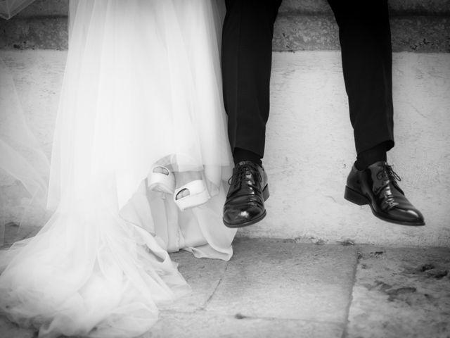 Il matrimonio di Andrea e Lucia a Bitonto, Bari 9