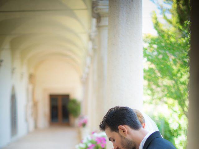 Il matrimonio di Andrea e Lucia a Bitonto, Bari 14