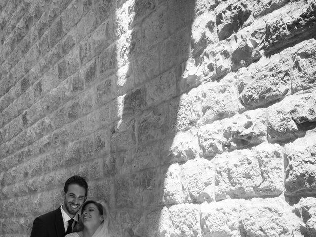 Il matrimonio di Andrea e Lucia a Bitonto, Bari 4