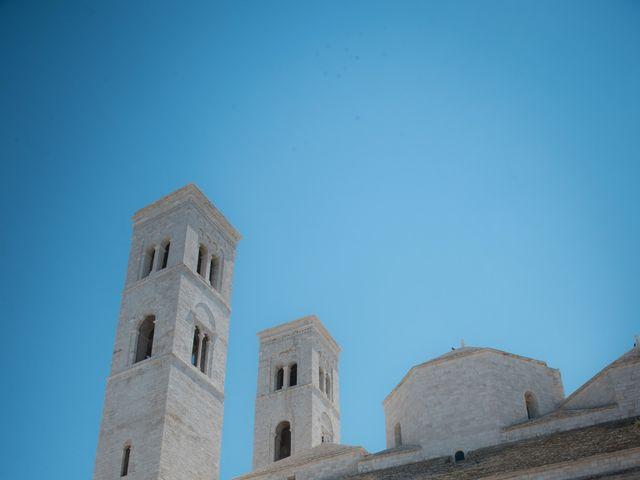 Il matrimonio di Andrea e Lucia a Bitonto, Bari 11