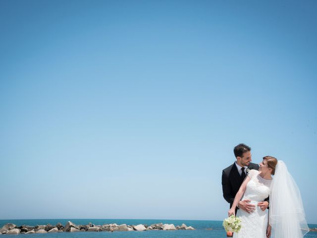 Il matrimonio di Andrea e Lucia a Bitonto, Bari 24