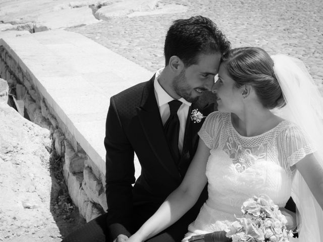 Il matrimonio di Andrea e Lucia a Bitonto, Bari 25