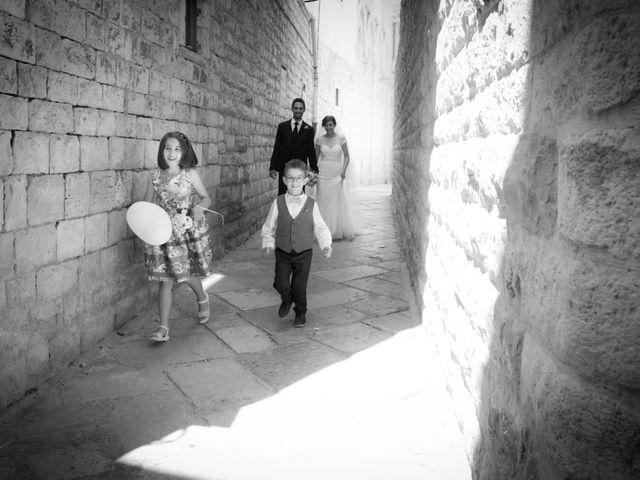 Il matrimonio di Andrea e Lucia a Bitonto, Bari 27
