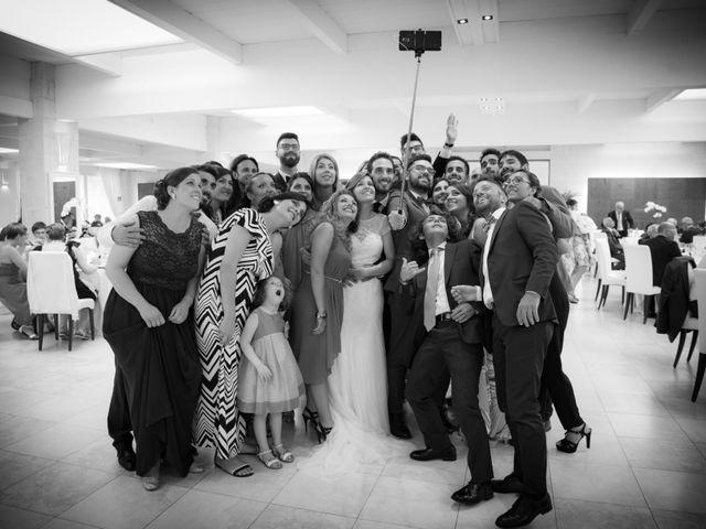 Il matrimonio di Andrea e Lucia a Bitonto, Bari 29
