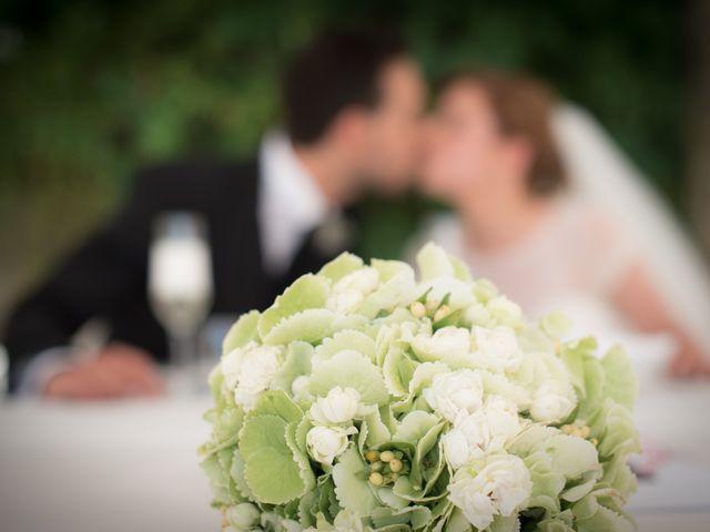 Il matrimonio di Andrea e Lucia a Bitonto, Bari 30