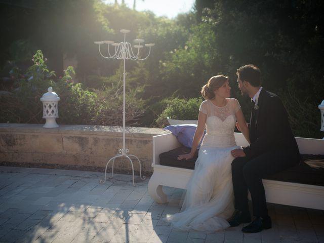 Il matrimonio di Andrea e Lucia a Bitonto, Bari 2