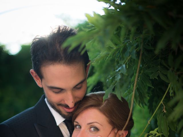 Il matrimonio di Andrea e Lucia a Bitonto, Bari 23