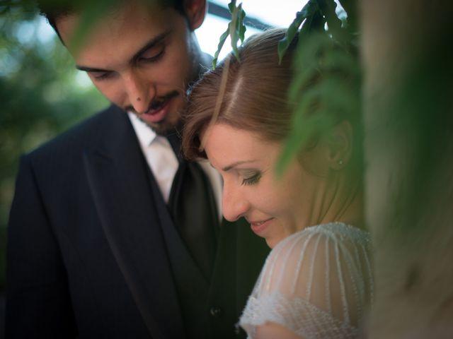 Il matrimonio di Andrea e Lucia a Bitonto, Bari 35