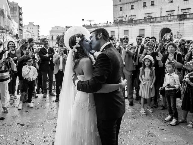 Il matrimonio di Giuseppe e Simona a Galatina, Lecce 11