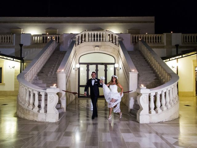 Il matrimonio di Giuseppe e Simona a Galatina, Lecce 14