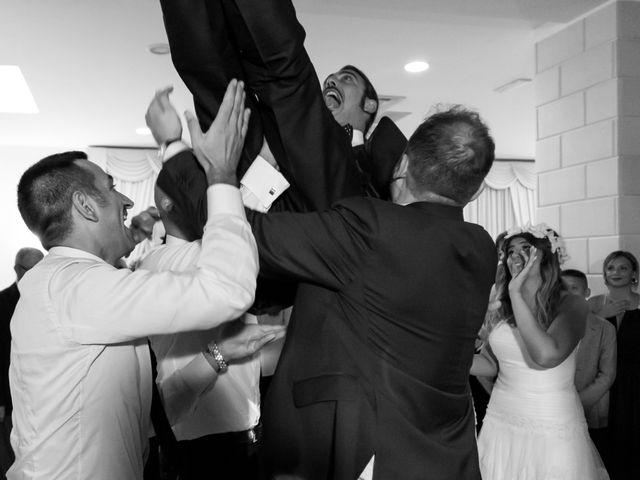 Il matrimonio di Giuseppe e Simona a Galatina, Lecce 15