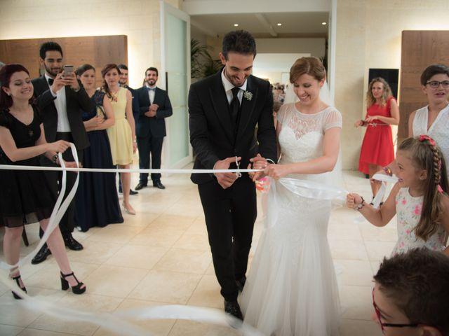 Il matrimonio di Andrea e Lucia a Bitonto, Bari 31
