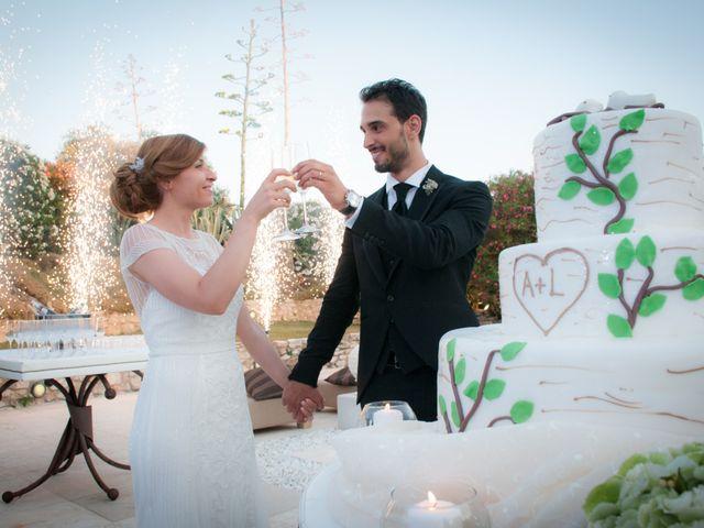 Il matrimonio di Andrea e Lucia a Bitonto, Bari 37
