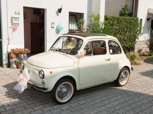 Il matrimonio di Federico e Daniela a Uboldo, Varese 10