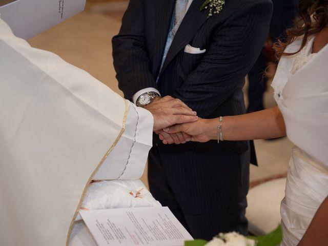 Il matrimonio di Federico e Daniela a Uboldo, Varese 13