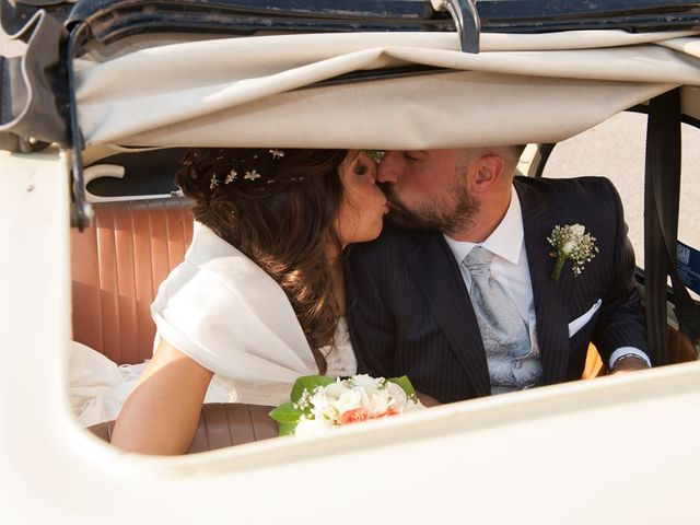Il matrimonio di Federico e Daniela a Uboldo, Varese 18