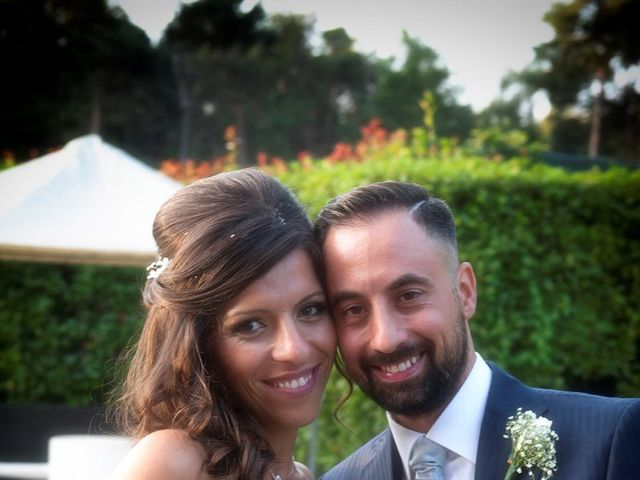 Il matrimonio di Federico e Daniela a Uboldo, Varese 26