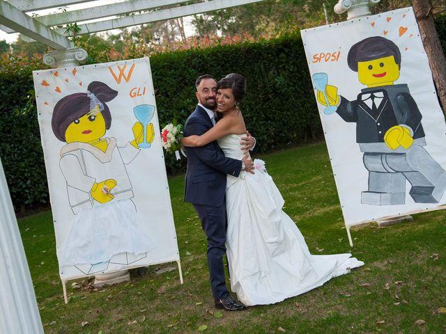 Il matrimonio di Federico e Daniela a Uboldo, Varese 29