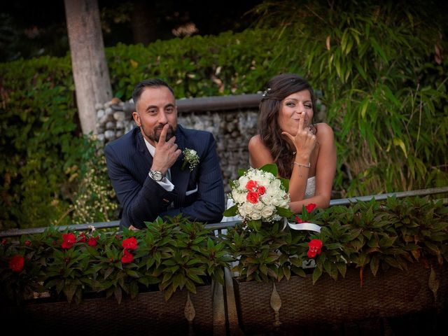 Il matrimonio di Federico e Daniela a Uboldo, Varese 30