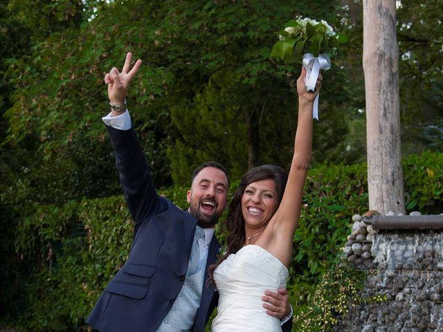 Il matrimonio di Federico e Daniela a Uboldo, Varese 31